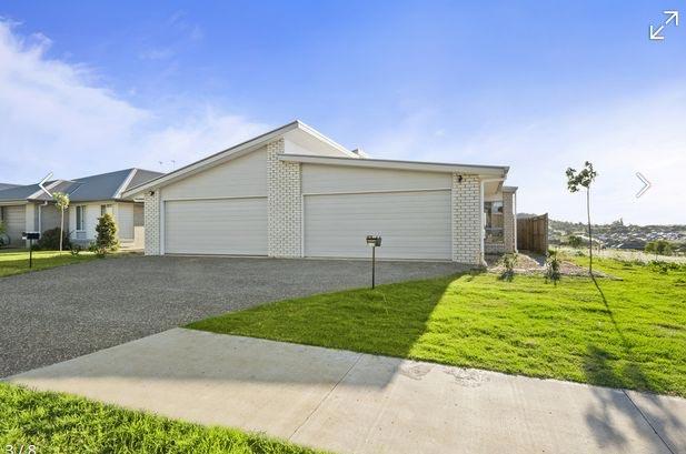 Toowoomba Duplex 1 - Past Projects