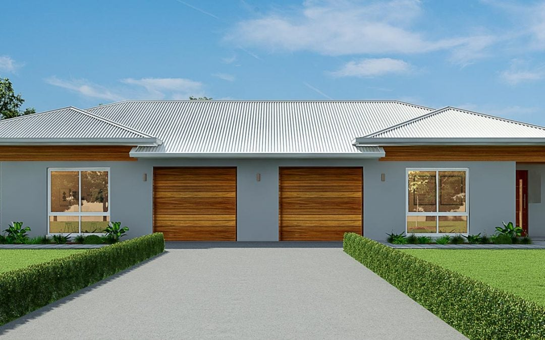 High Quality Duplex Builders NSW and Queensland