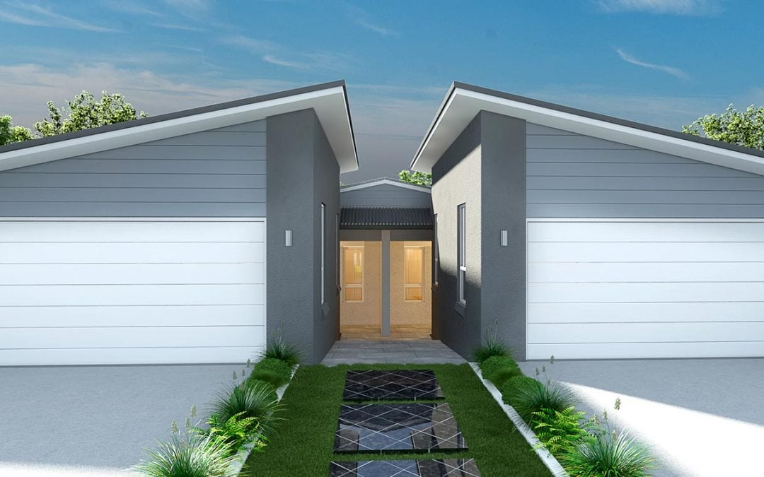 Want To Build A Duplex? Here Are The Most Sort After Streets In Australia