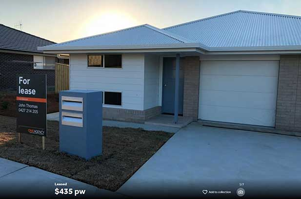 Pt Macquarie Duplex SP - Home